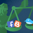 A discussion of social media analysis to analyze and dissect what the actual jurors might think and feel at trial.