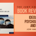 A review of the new encyclopedia of the intersection of the law and mind sciences: Ideology, Psychology, and the Law (2012).