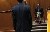 During cross-examination, a key witness in a recent securities fraud trial was grilled: Q. How about your jury consultant, the consultant that you described, the jury consultant, is he here now? A. Yes. Q. Where? A. In the back [of the] room. Q. Man with the gray beard? A. Sorry? […]