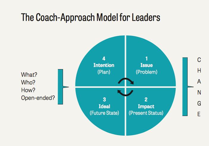 Coach Approach Model