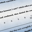 What do you need to include in that supplemental jury questionnaire (SJQ) for a false confessions case?
