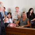 It's time for voir dire, but is anybody listening? Are jurors listening to attorneys? Are attorneys listening to jurors? More often than not the answer is no. Regardless of case type or jurisdiction, jurors are checking out. Their attention spans are flat-lining during a crucial phase of trial – voir […]